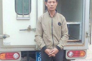 'Mò' về nhà thì bị bắt giữ sau gần 1 năm trốn nã