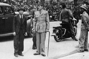 Những tướng lĩnh Pháp thất bại trước một người thầy dạy sử Việt
