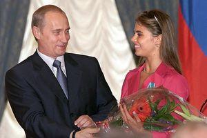 Ông Putin trả lời câu hỏi: 'Khi nào lấy vợ?'