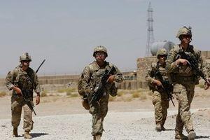 Mỹ cân nhắc rút phần lớn quân khỏi Afghanistan