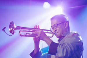 Nghệ sĩ trumpet Cường Vũ: 'Hy vọng giới trẻ Việt tìm được điểm lôi cuốn với jazz'