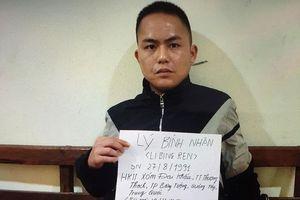 Bắt đối tượng nước ngoài tuồn ma túy vào Lạng Sơn