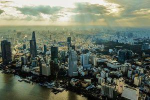 Du lịch TP.HCM: Vì sao mức chi tiêu không tương xứng với sự tăng trưởng lượt khách?