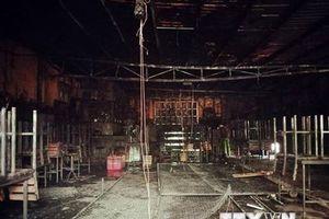 Nguyên nhân vụ cháy nhà hàng khiến 6 người tử vong ở Đồng Nai