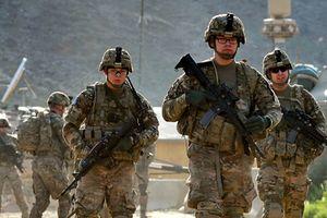 Tổng thống Mỹ Donald Trump cân nhắc rút phần lớn binh lính khỏi Afghanistan