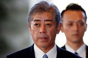 Nhật Bản hy vọng người kế nhiệm ông James Mattis tiếp tục các chính sách hiện nay