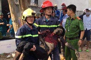 Danh tính 6 nạn nhân tử vong trong đám cháy kinh hoàng tại Đồng Nai