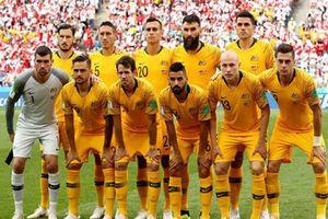 Australia quyết bảo vệ chức vô địch Asian Cup