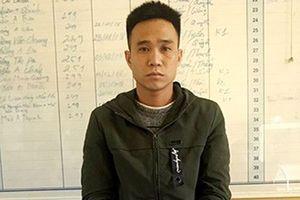 Sơn La: Bắt đối tượng chở thuê ma túy với giá 100 triệu đồng