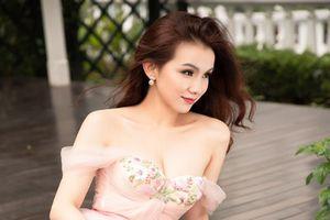 Nhan sắc sau 10 năm của Hoa hậu Hoàn vũ Việt Nam sống 'ẩn dật' nhất