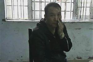 Truy bắt nóng 2 đối tượng Trung Quốc cướp giật tài sản