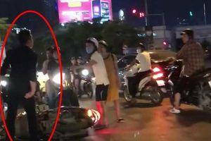 Vì sao cứ hễ va chạm giao thông là hành hung người khác?