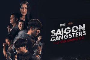 Hồng Ngọc nối gót Thu Trang trở thành 'chị đại' xã đoàn trong trailer webdrama 'Thợ Săn Giang Hồ'