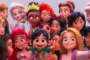 Chấm dứt giấc mơ về bộ phim quy tụ các nàng công chúa Disney, Nhà Chuột không có kế hoạch kết nối các phim thành vũ trụ như Marvel