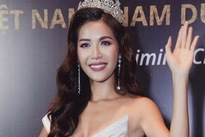Người đẹp nào đi thi hoa hậu gặp vận 'đen đủi' nhất năm 2018?