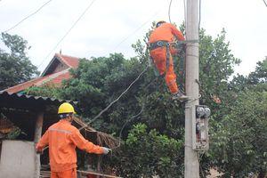 Điện Biên: Nỗ lực hoàn thiện đưa điện lưới về vùng sâu, vùng xa
