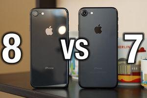 iPhone 7 và iPhone 8 bị 'cấm cửa' tại Đức