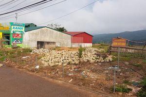 Huyện Sìn Hồ - Lai Châu: Nghi án thu hồi đất của dân sai quy trình