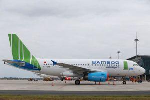 Bamboo Airways được phê duyệt chương trình an ninh hàng không