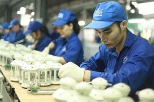 Một tỉnh của Nhật đã có số doanh nghiệp chế biến chế tạo ngang ngửa toàn Việt Nam