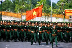 Tư tưởng Hồ Chí Minh về phát huy nhân tố con người trong nâng cao sức mạnh chiến đấu quân đội
