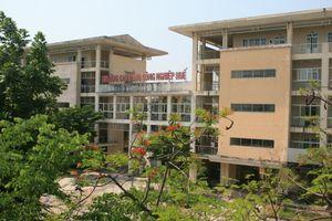 Trường Cao Đẳng Công nghiệp Huế: Ngôi trường của những vị tướng tài ba