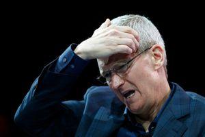 13 thất vọng lớn nhất về Apple trong năm 2018