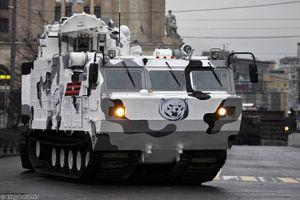 'Quái thú Bắc cực' Tor-M2DT của Nga mạnh cỡ nào?