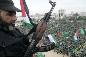 Thủ lĩnh phong trào Hồi giáo Hamas (Palestine) sắp sang Nga