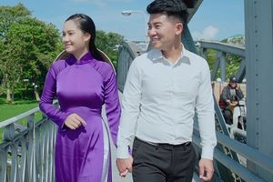 Việt Tú mời thiếu nữ xinh đẹp người Huế đóng MV mới