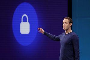 Facebook nợ người dùng tính năng 'clear history' suốt 7 tháng