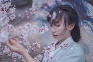 'Tiên nữ đồng quê' Trung Quốc bỏ học năm 14 tuổi, từng làm DJ quán bar