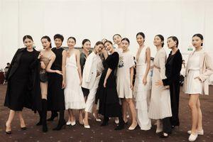 Tăng Thanh Hà thiết kế thời trang