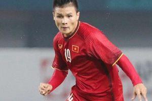 Quang Hải và 'hat-trick' ít người biết tại giải Thiếu niên – Nhi đồng