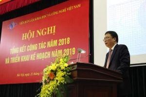 Việt Nam công bố gần 1.000 công trình trên các tạp chí quốc tế