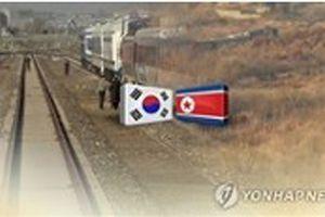 Hàn Quốc và Triều Tiên khảo sát tuyến đường bộ liên Triều