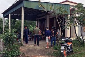 Hà Tĩnh: Tẩm xăng tự thiêu, một người tử vong