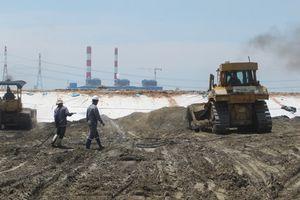 Người dân lo ngại về công nghệ nhiệt điện than tại Quảng Trạch