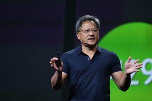 Trượt 54%, Nvidia là cổ phiếu tệ nhất chỉ số S&P 500