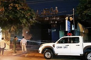 Xác định nguyên nhân cháy nhà hàng khiến 6 người chết ở Đồng Nai
