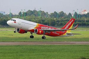 Thêm hãng hàng không mở đường bay TPHCM - Vân Đồn