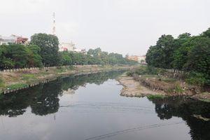 Bộ trưởng Bộ Tài nguyên và Môi trường nói gì về lời hứa làm 'xanh trở lại' các dòng sông?
