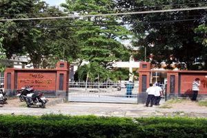 Vụ bắn chết Phó Chủ tịch HĐND phường: Chuyển hồ sơ sang Quân khu 5