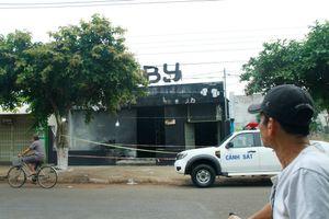 Vụ cháy 6 người chết tại Đồng Nai: Nhà hàng chưa đủ giấy tờ hoạt động