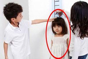Cô bé ngừng phát triển khi lên 7, cha mẹ bất ngờ khi biết nguyên nhân