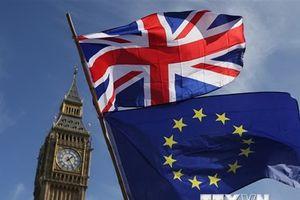 Niềm tin tiêu dùng và doanh nghiệp tại Anh rơi xuống mức thấp kỷ lục