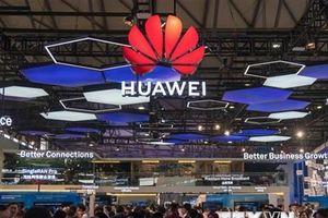 Canada: Hai ông lớn viễn thông thuyết phục không quay lưng với Huawei