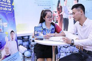 Bảo hiểm Việt ngày càng hút vốn ngoại