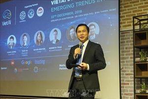 Kết nối chuyên gia xây dựng và phát triển trí tuệ nhân tạo tại Việt Nam