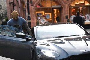 David Beckham lại sở hữu xe khủng khiến cả thế giới thèm khát
